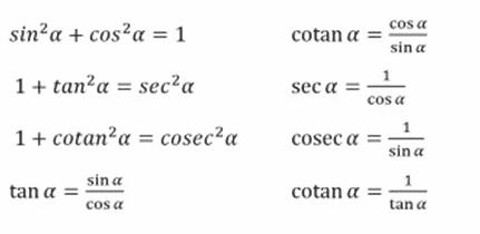 Kumpulan Rumus Trigonometri Contoh Soal Jawaban Lengkap