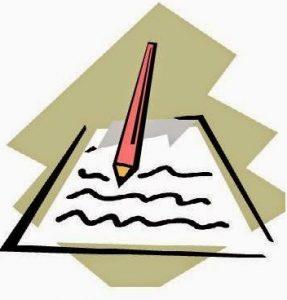 gambar Tips Mudah Dan Praktis Membuat Surat Ijin Tidak Masuk Sekolah