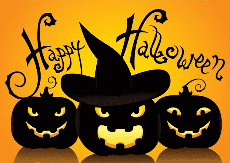 gambar Pengertian Halloween dan Sejarah Halloween