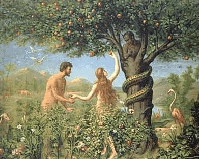 gambar Sejarah Nabi Adam