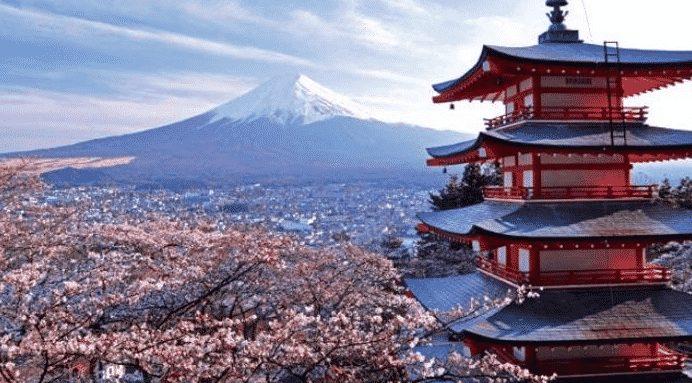 gambar Sejarah Negara Jepang