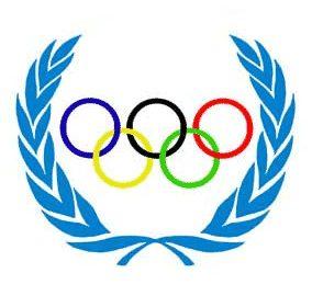 gambar sejarah olimpiade di dunia
