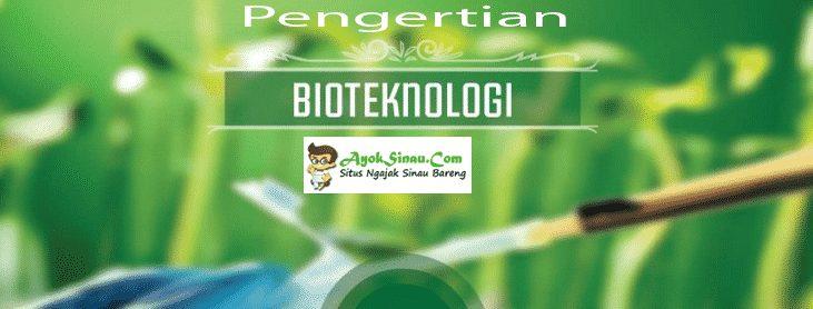 gambar bioteknologi.