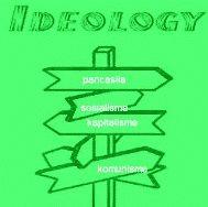 gambar pengertian ideologi