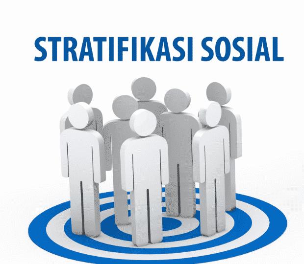 gambar stratifikasi sosial