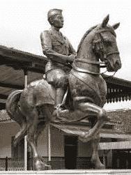gambar patung