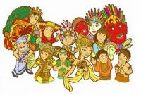 Penjelasan Keanekaragaman Budaya Di Indonesia Serta Contohnya