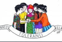 penjelasan Toleransi Arti, Tujuan, Ciri-Ciri, dan Contoh Sikap Toleransi