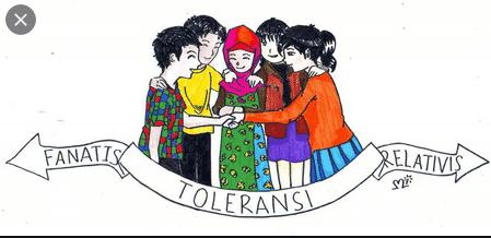 Pengertian Toleransi : Arti, Tujuan, Ciri, dan Contoh Sikap Toleransi