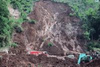pengertian tanah longsor