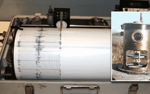 Pengertian Seismometer