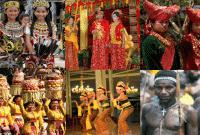 Perbedaan Etnis dan Suku