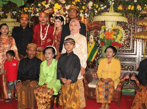 Suku Bangsa di Pulau Jawa