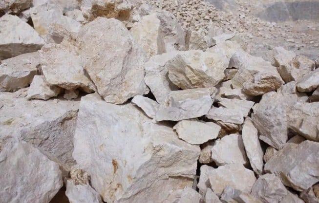 Batu Gamping ( Kapur)