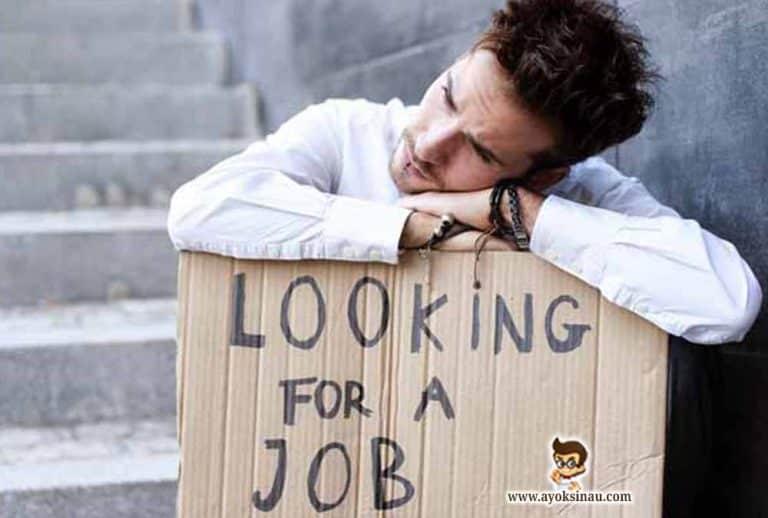 Macam-dan-Dampak-Pengangguran