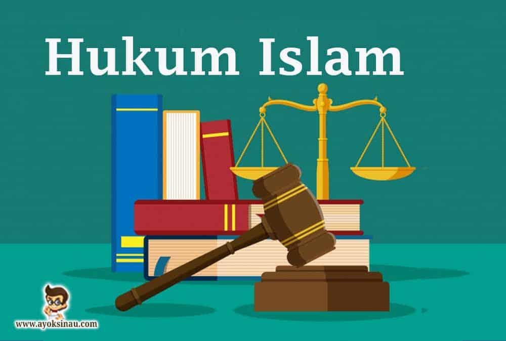 Pengertian-Hukum-Islam-Beserta-Sumber-dan-Tujuan
