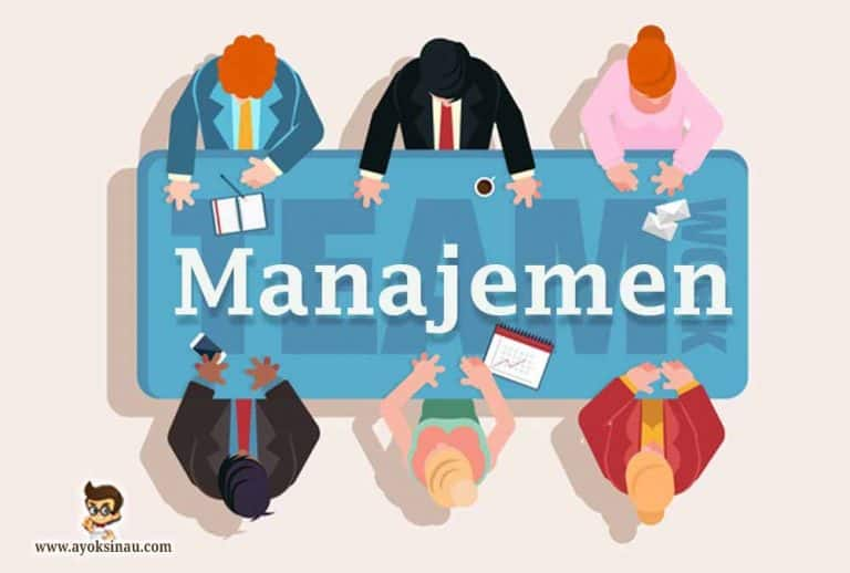 Pengertian-dan-Fungsi-Manajemen-usaha