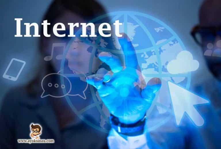 Pengertian-dan-Sejarah-Internet-Beserta-Manfaatnya