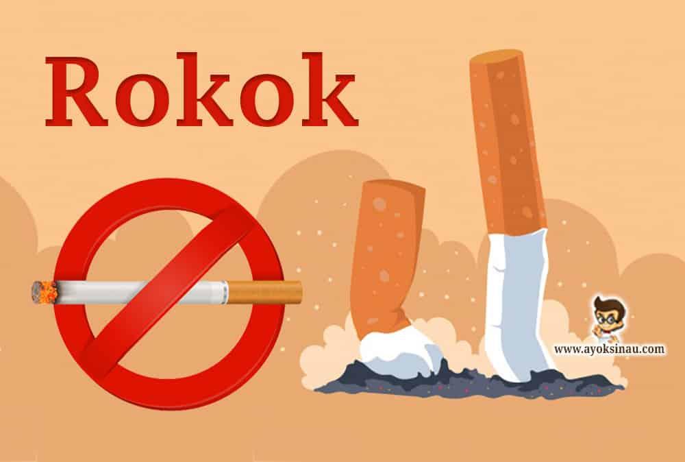 Pengertian-rokok-dan-bahaya-merokok