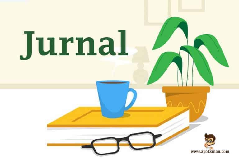 definisi-jurnal