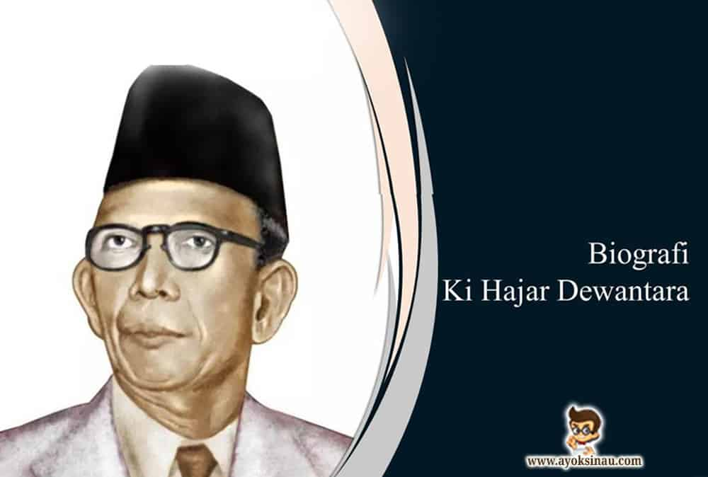 Biografi-dan-Sejarah-Ki-Hajar-Dewantara