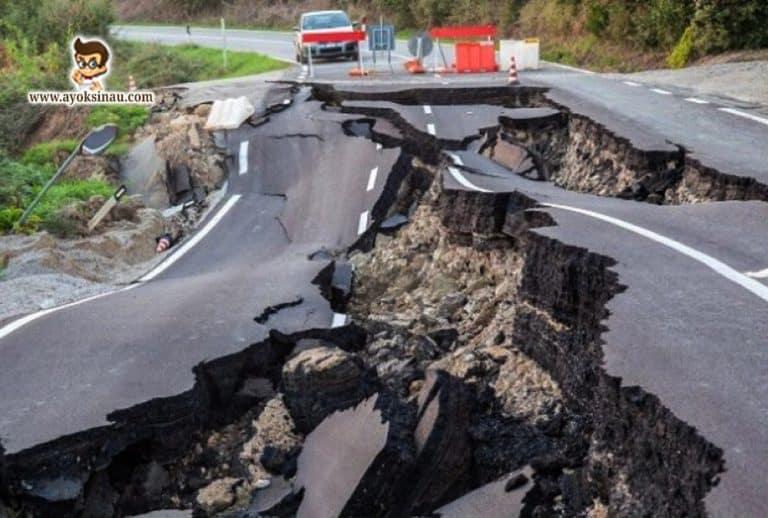 Pengertian-Gempa-Bumi-dan-Penyebabnya