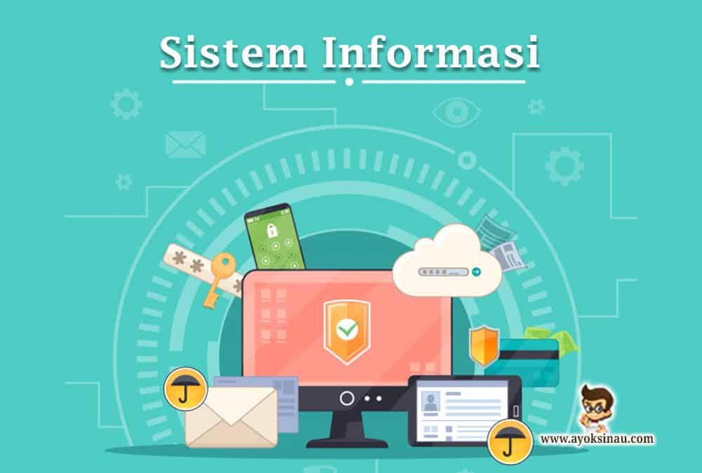 Pengertian-Sistem-Informasi