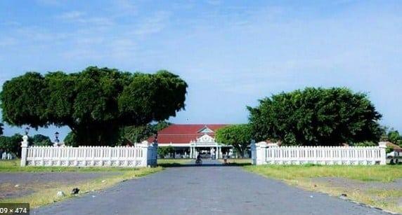 Alun-Alun Utara Yogyakarta