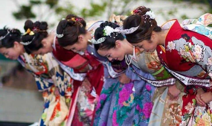 Budaya Negara Jepang