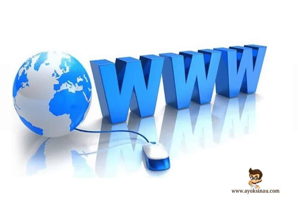Pengertian-Website