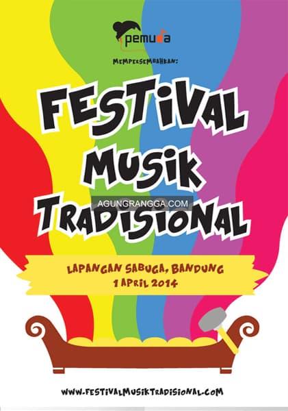 Poster Musik