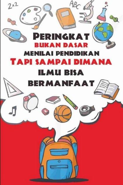 Poster Pendidikan 3