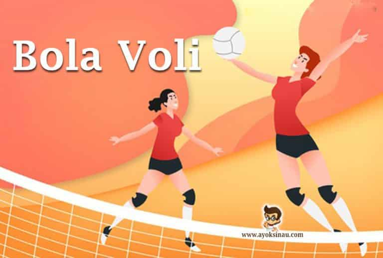 Sejarah-dan-Teknik-Permainan-Bola-Voli