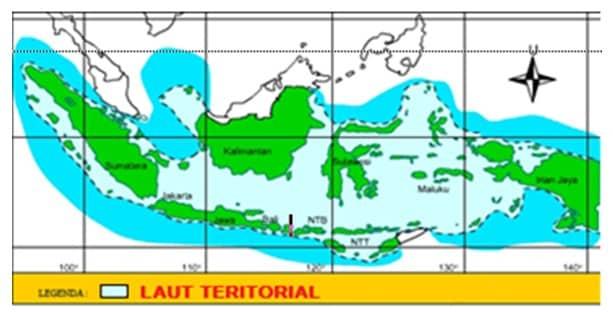 Zona Laut Teritorial