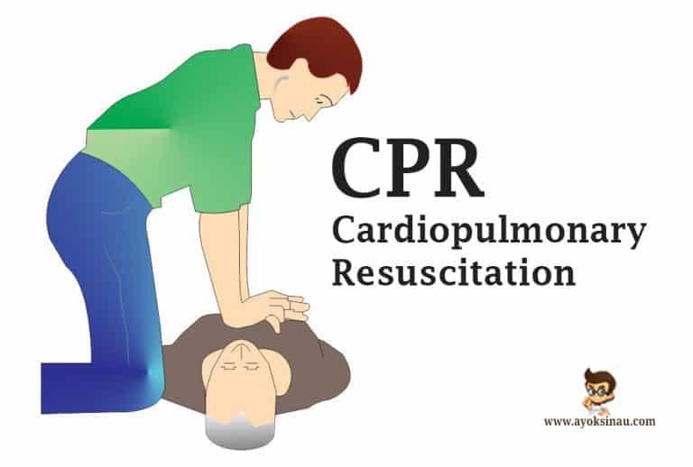 cpr-cardiopulmonary-resuscitation