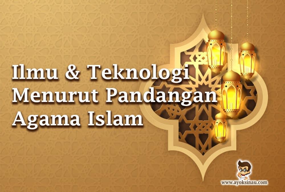 ilmu-dan-teknologi-islam