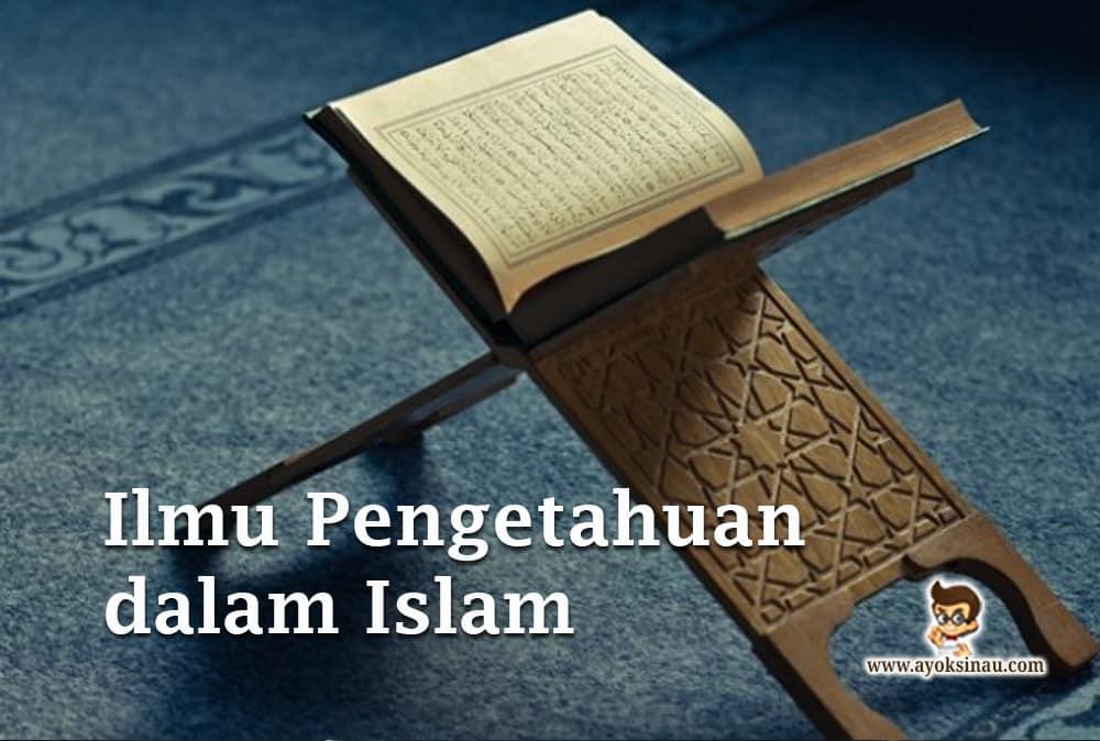 ilmu-pengetahuan-dalam-islam
