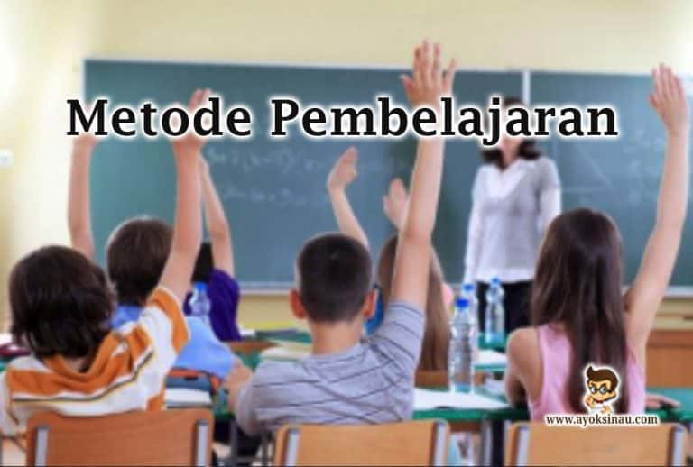 metode-pembelajaran