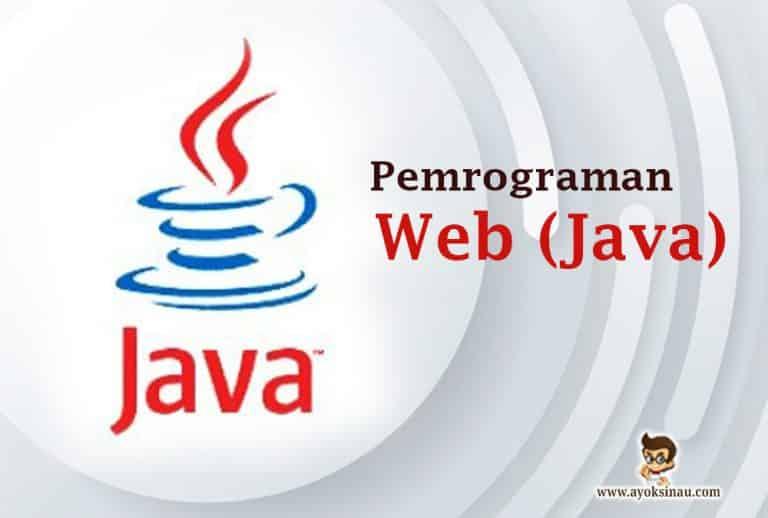 pemrograman-web-java