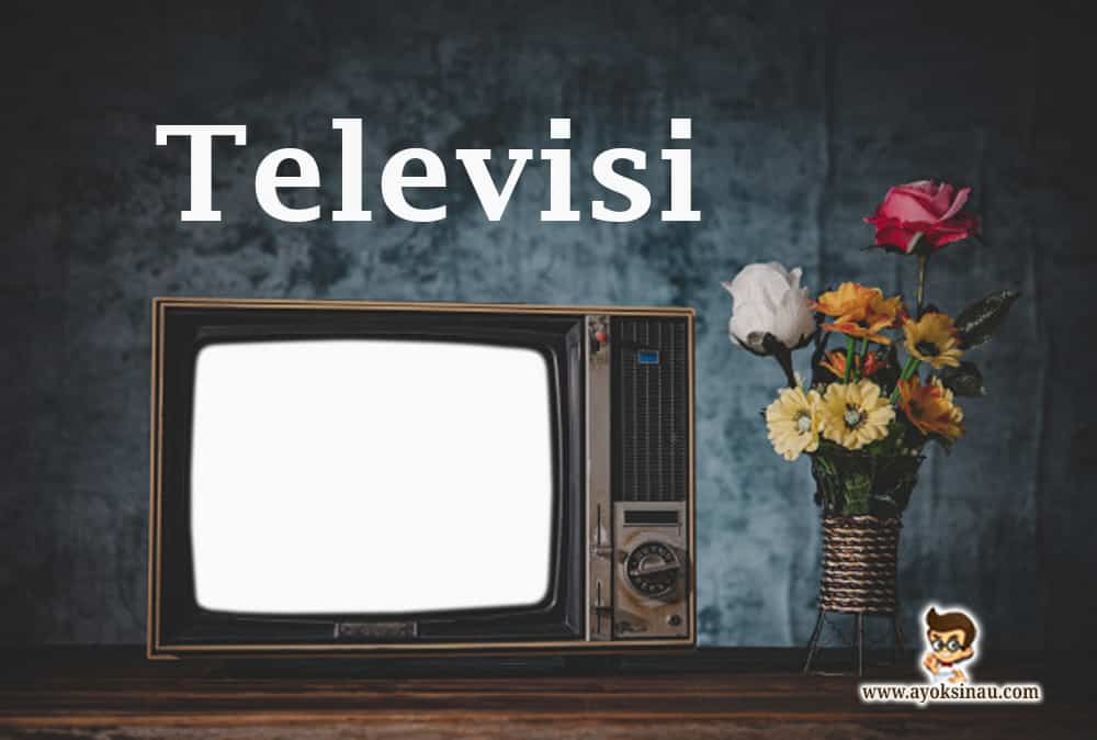 pengertian-televisi