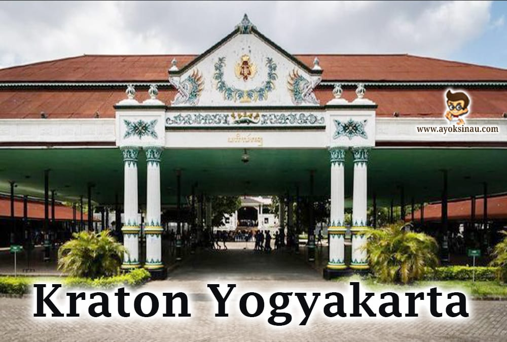 sejarah-keraton-yogyakarta