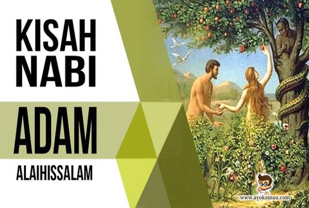 kisah-nabi-adam