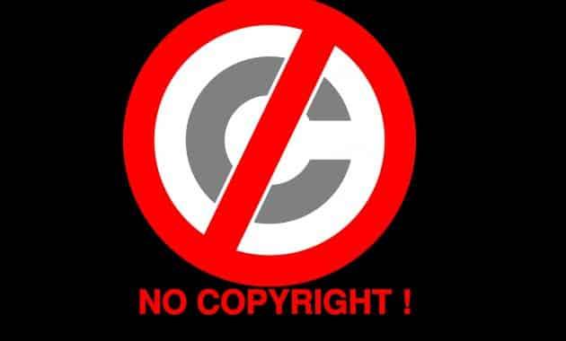 Bebas-copyright