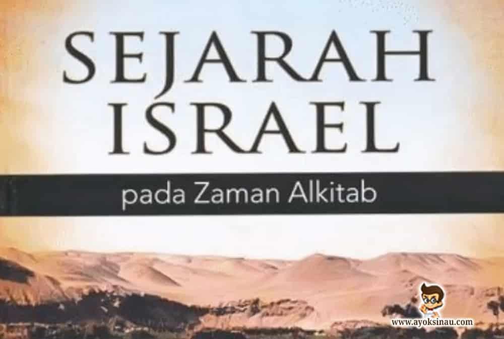 Sejarah-israel