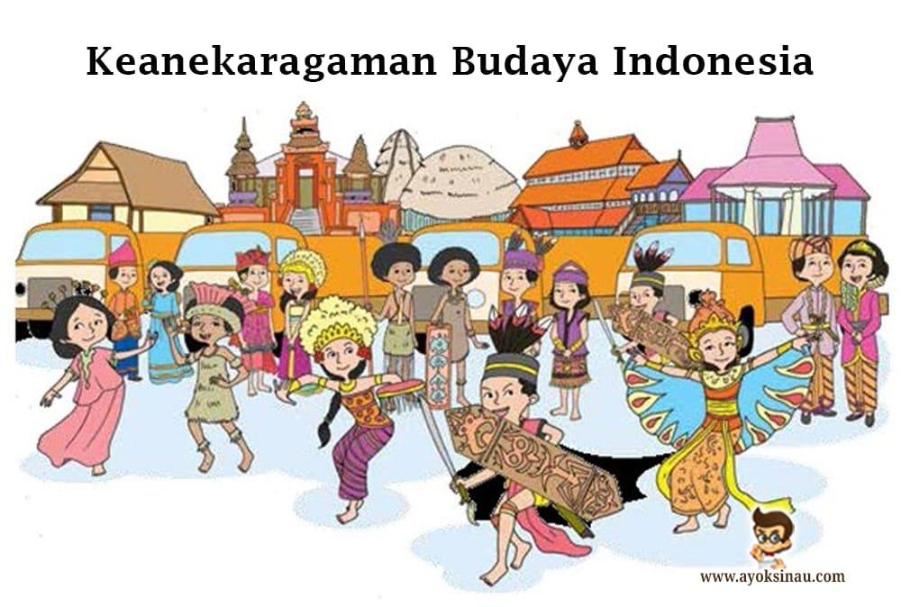 keanekaragaman-budaya-indonesia