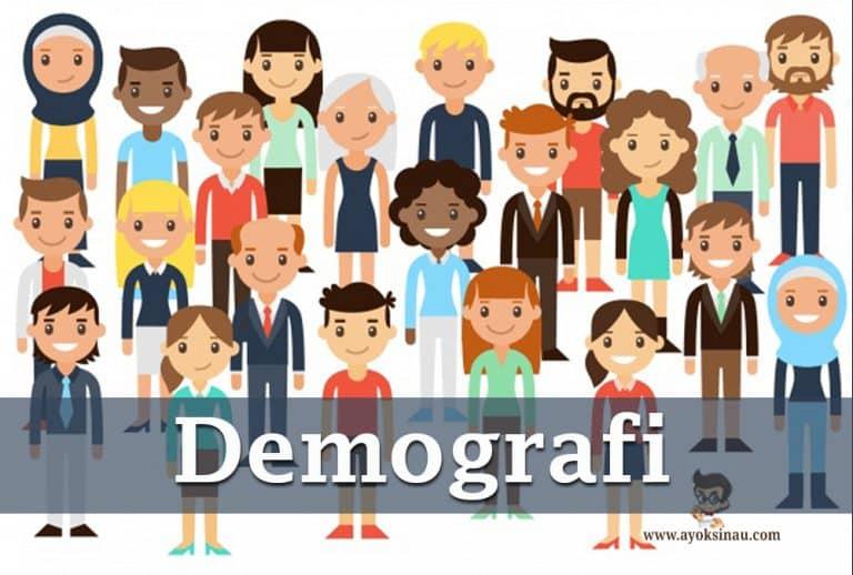 pengertian-demografi