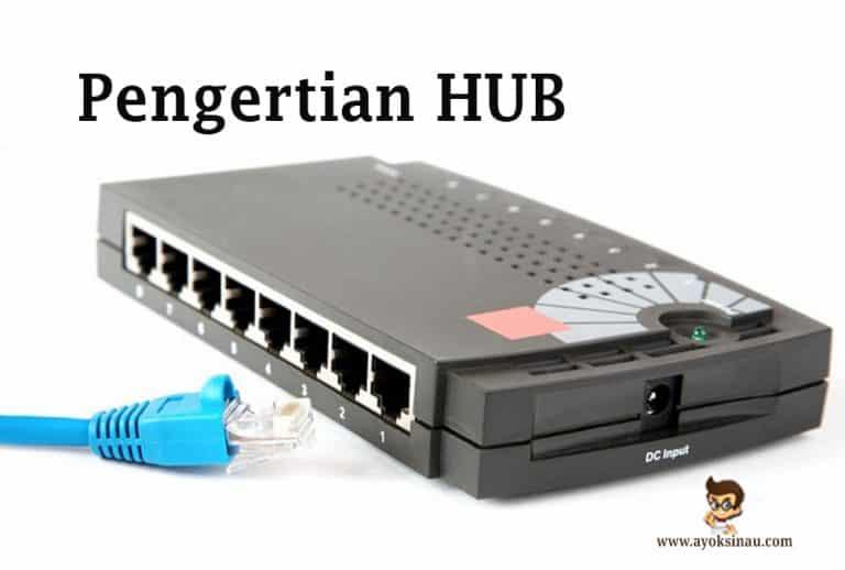 pengertian-hub
