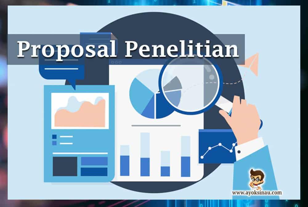 Proposal Penelitian Fungsi Macam Format Dan Struktur