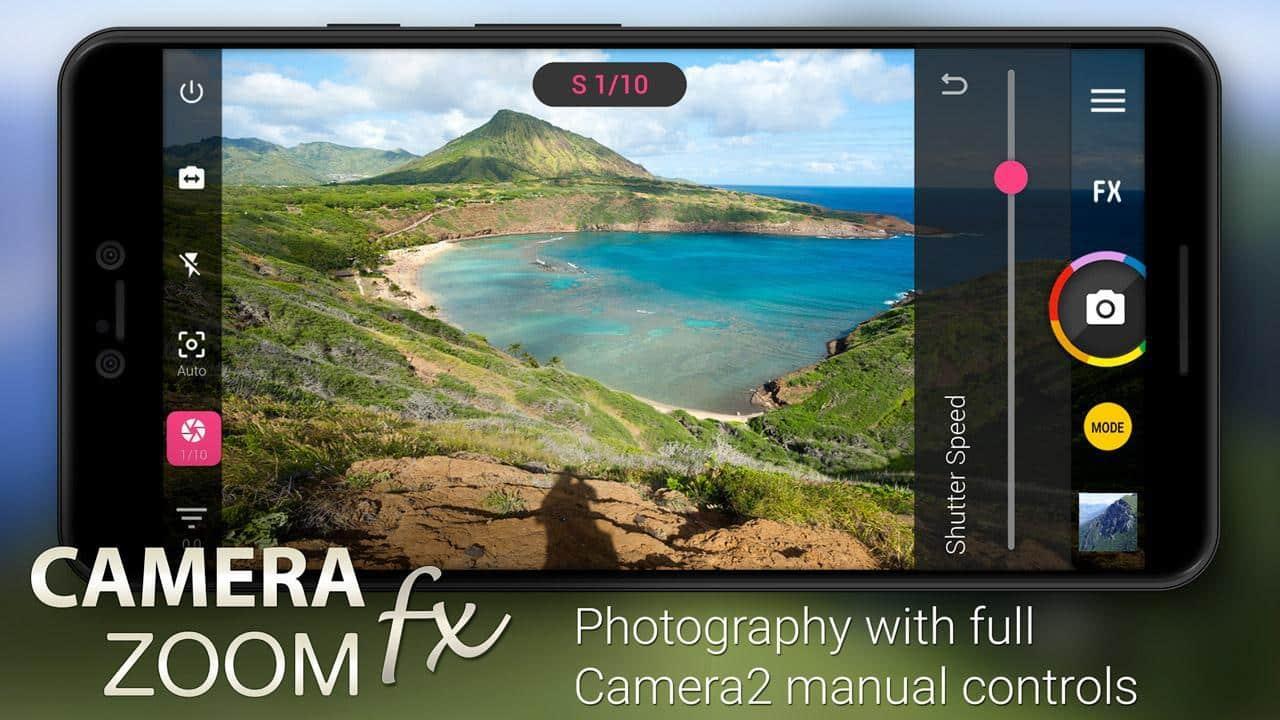 Camera-FX