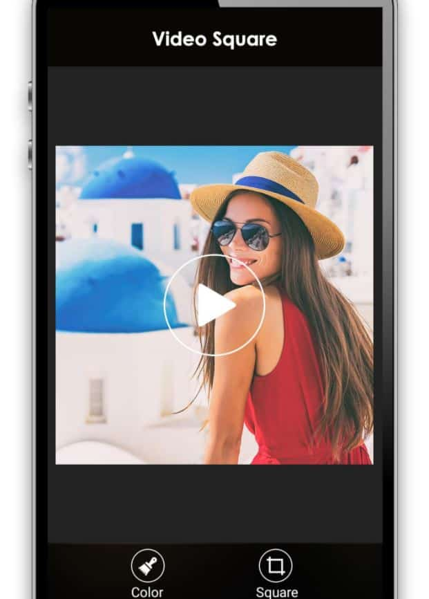 Video-Square